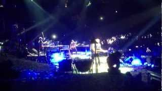 Coldplay - Violet Hill - Toronto July 24, 2013