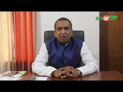 Ali Azam -আলী আজম MP replied to AmarMP.com regarding College Hostel