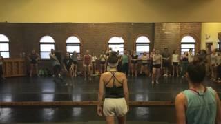 Still l Seinabo Sey l Boston Community Dance Project l Boston MA