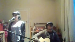Martha Wainwright - Bloody Motherfucking Asshole  (Acoustic Cover)
