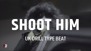 "UK Drill Type Beat 2019 - ""Shoot Him"" (Prod. By JINX)"