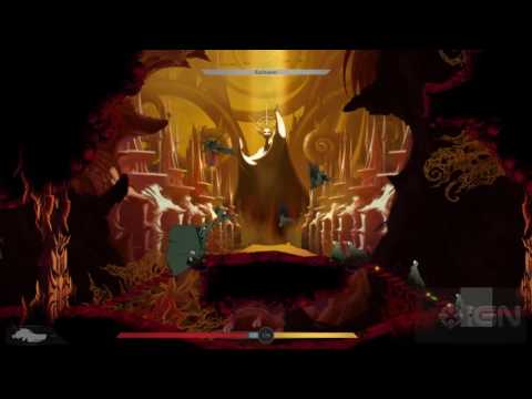7 Minutes of Sundered Gameplay - PSX 2016
