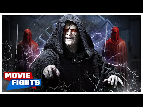 Is the Emperor in Star Wars Episode 9 a Good Idea? | MOVIE FIGHTS