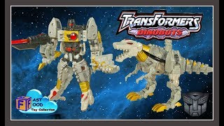 Transformers: Dinobots - Deluxe Classic GRIMLOCK Kids Toy | fastfoodTOYcollection