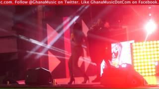 Stonebwoy & Eazzy - Perform @ Ghana Rocks 2016 (BHIM Nation concert) | GhanaMusic.com Video