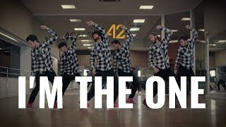 I'M THE ONE - DJ Khaled ft. Justin Bieber - Dance by Ricardo Walker's Crew