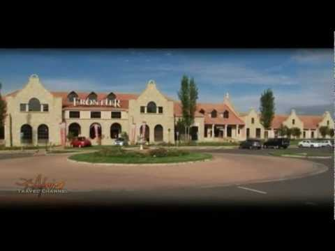 Frontier Inn and Casino in Bethlehem South Africa – Visit Africa Travel Channel