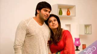 Song HD- Raja Rani -