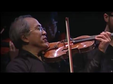Edvard Grieg - Holberg Suite, Op. 40, Praeludium (Hemenway Strings)
