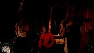 Heavy On The Strawberries - Silent Night Live @ The Old Queen's Head, London