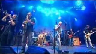 Kult - Park 23 (live)