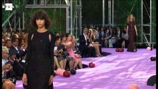 Dior y Hobeika desvelan sus colecciones Otoño-Invierno en París