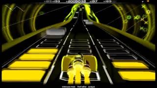TheFatRat - Jackpot [AudioSurf]