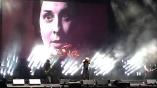 Korn- Insane LIVE [HD] 09/03/16 Jiffy Lube Live