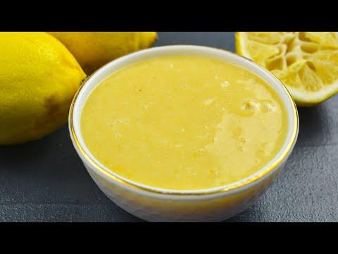 Варите лимон с яйцом и вы будете удивлены результатом! Получается вкуснее сгущенки и полезно!