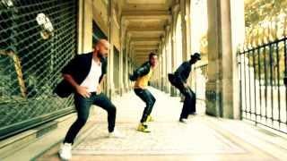 """Los III Puntos """"Salsa Hip-Hop"""""""