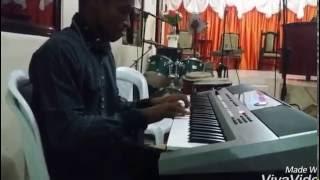 Dios hablame - piano cover (parte 2)