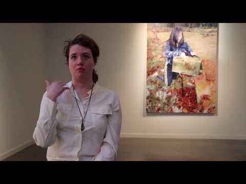 Sara-Vide Ericson del 2