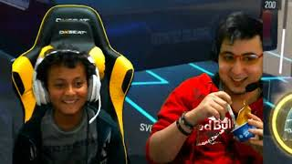 video : GOTAGA KING TITOUNE (9 ans) vs ZACK NANI - LE 1VS1 SNIPER SURPRISE !!! en vidéo