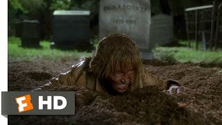 Kill Bill: Vol. 2 (5/12) Movie CLIP - Out of the Grave (2004) HD