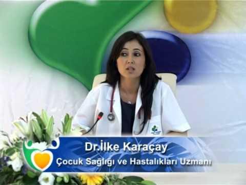 Özel Bodrum Hastanesi/Uzm.Dr.İlke Karaçay/Çocuk Sağl. ve Hast. Uzmanı/Öksürüğü Geçirme