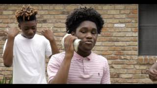Trado X Quan X Tejo - Letter to Her (Official Music Video)