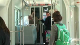 České tramvaje ve Washingtonu