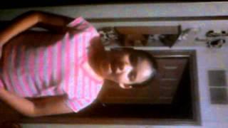 Alaina Day Carter singing : I'm a Promise