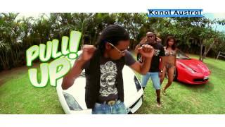 JAIRO feat ROLIAN, TATANE, MC DUC et ZORRO CHANG/Pull up - île de la Réunion