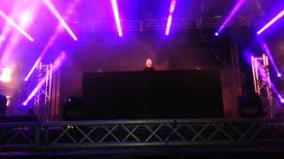 Azores Green Fest David Guetta Part 2
