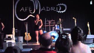 Pienso en ti - Adrianna foster (Cover Naty Forestello)