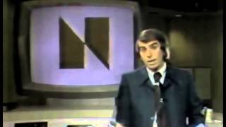 Tom Snyder and the Sneezing Peacock