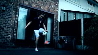 Rowen Pegler | Football Freestyle | Not The End
