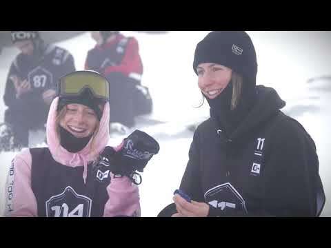 Nock'n'Rock 2018 at Snowpark Turracher Ho?he   Snowboard Recap