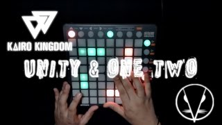 TheFatRat Unity & Kairo Kingdom One Two Mashup Launchpad