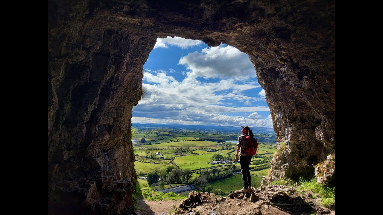 Caves of Keash – The Most Remarkable Caves in Ireland