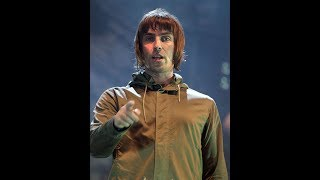 Liam Gallagher brands brother Noel a 'sad f***' for missing One Love Manchester gig