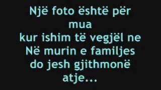 Kthjellu feat. Flori - S'te fal Lyrics/Teksti