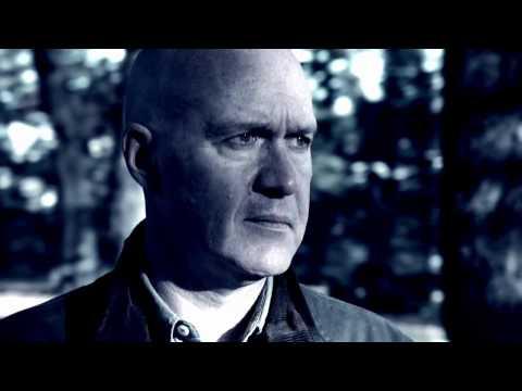 Crime fiction author Eystein Hanssen