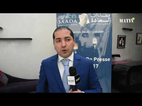 Groupe Résidences Dar Saâda