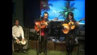 Si me das a elejir (Chunguitos Cover - Manu Chao Cover) - RITMO GITANO