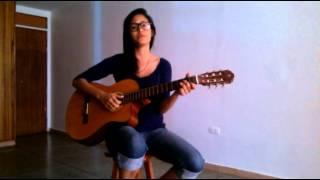 Maluma - La Curiosidad (cover) Virginia Urbaneja