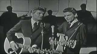 Everly Brothers-All I Have To Do Is Dream (Live) HQ