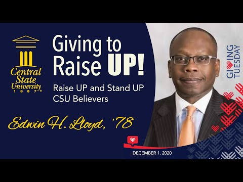 Giving to Raise UP!