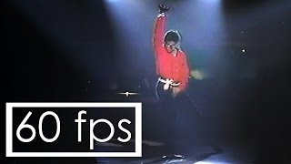 Michael Jackson | You Were There (1989) - Highest quality