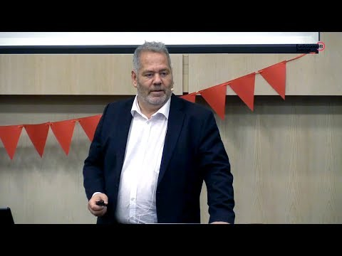 Funktionsrätt Sverige 75 år del 4 Stefan Einhorn Avslutning maj 2017