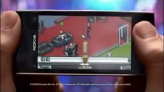 Nokia X6 - Video Demo.flv