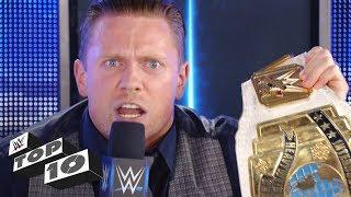 WWE Top 10 superstars más locas de la historia