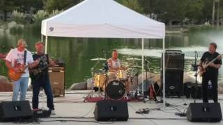 """Nearly Departed """"New Girl Now"""" Cover - Lakeside Pahrump"""