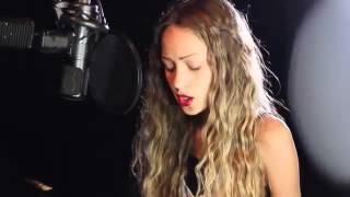 Pretty Hurts ❤ (Cover by Skylar Stecker)